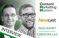 Ingo Kahnt und Christian Lea im Experteninterview