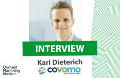 #ThrowbackTuesday: Feedback-Interview mit Karl Dieterich