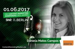 Wir stellen vor – Daniela Matos Campos von Scout24