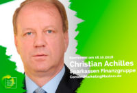Interview: Christian Achilles