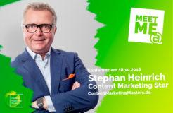 Interview: Stephan Heinrich