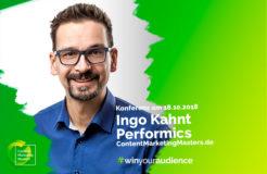 Interview: Ingo Kahnt