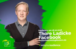 Interview Thore Ladicke