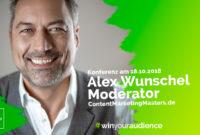 Interview Alex Wunschel