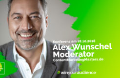 Interview Alex Wunschel