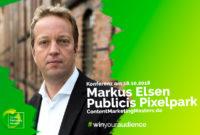 Wir stellen vor: Markus Elsen